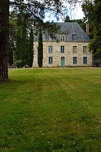 Château de la Jaille - Chahaignes - Sarthe.jpg