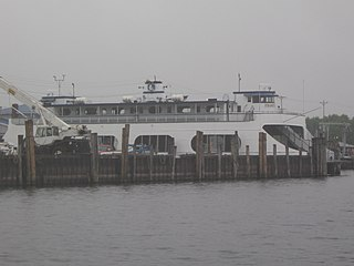Lake Champlain Transportation Company Ferry company in the United States