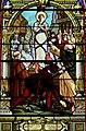 Champlitte - Eglise Saint-Christophe - Vitrail -1.jpg