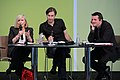 Chantal Mouffe, Thomas Biebricher, Rainer Forst (9159302312).jpg