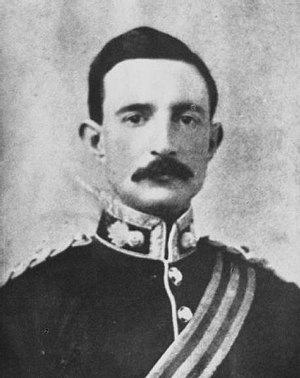 Charles FitzClarence - Image: Charles Fitz Clarence VC