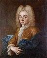 Charles François de La Baume Le Blanc, Duke of La Valliere (1665-1739), attributed to Jean Baptiste Oudry.jpg