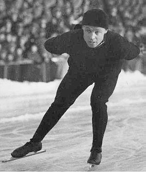 Charles Mathiesen - Mathiesen at the 1936 Olympics