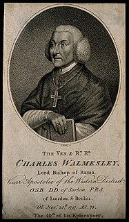 Charles Walmesley