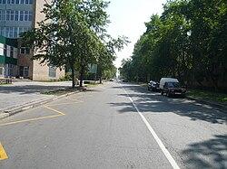 Часовая улица москва москва