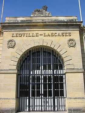 Image illustrative de l'article Château Léoville Las Cases