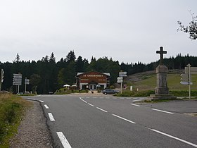 Image illustrative de l'article Col de la Croix de Chaubouret