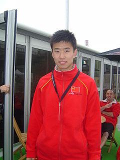 Cheng Congfu racing driver, 2006-2009 A1 Grand Prix driver, 2008-2013 Le Mans Prototype driver, 2010 DTM driver