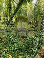 Chenstochov ------- Jewish Cemetery of Czestochowa ------- 128.JPG