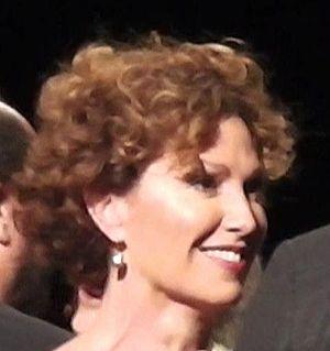 Cheryl Barker - Cheryl Barker, 2013