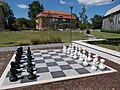 Chess and IBS library in Graphisoft Park, 2016 Aquincum.jpg