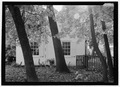 Chestnut Hill Friends Meeting House, 100 East Mermaid Lane, Philadelphia, Philadelphia County, PA HABS PA-6688-4.tif