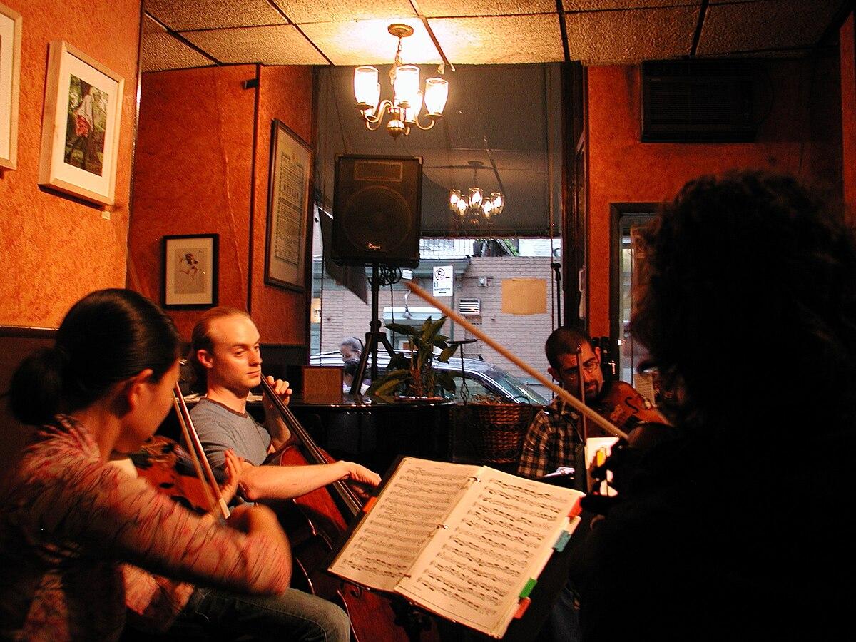 Chiara String Quartet - Wikipedia