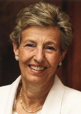 2006 Swiss Federal Council election - Image: Chiara Simoneschi Cortesi, NRP, cropped