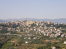Abruzzo-De vigtigste byer-Fil:Chieti 02 (RaBoe)