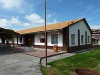 Chilca station 2010.JPG