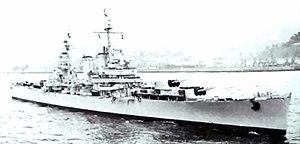 Tàu tuần dương Chile O'Higgins (CL-02)