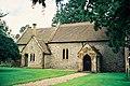 Chilfrome, parish church of the Holy Trinity - geograph.org.uk - 503885.jpg