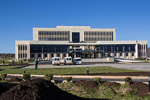 National Assembly (Lesotho)