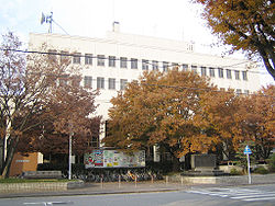 Chiryu City Office.jpg