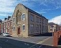 Christ Church School, John Street - geograph.org.uk - 766483.jpg