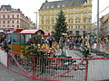 Christmas market (Freedom Square in Brno) 05.JPG
