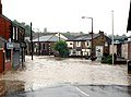 Church Street Darton Flooded - geograph.org.uk - 469154.jpg