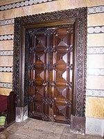 Church door (13161448435).jpg
