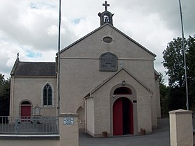 Church of Mary, Mother of God, Ballygarvan, County Cork (geograph 2566466).jpg