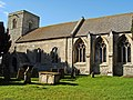 Church of St. Peter, Sibthorpe - geograph.org.uk - 53851.jpg