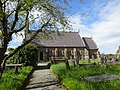 Church of St Michael, Gaerwen, Anglesey, Ynys Mon, Wales. 02.jpg