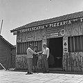 Churrascaria e pizzaria Brasília 1958.jpg