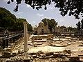 Chypre Paphos Chrysopolotissa Basilique Antique - panoramio.jpg