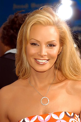 Cindy Margolis - Cindy Margolis in 2003