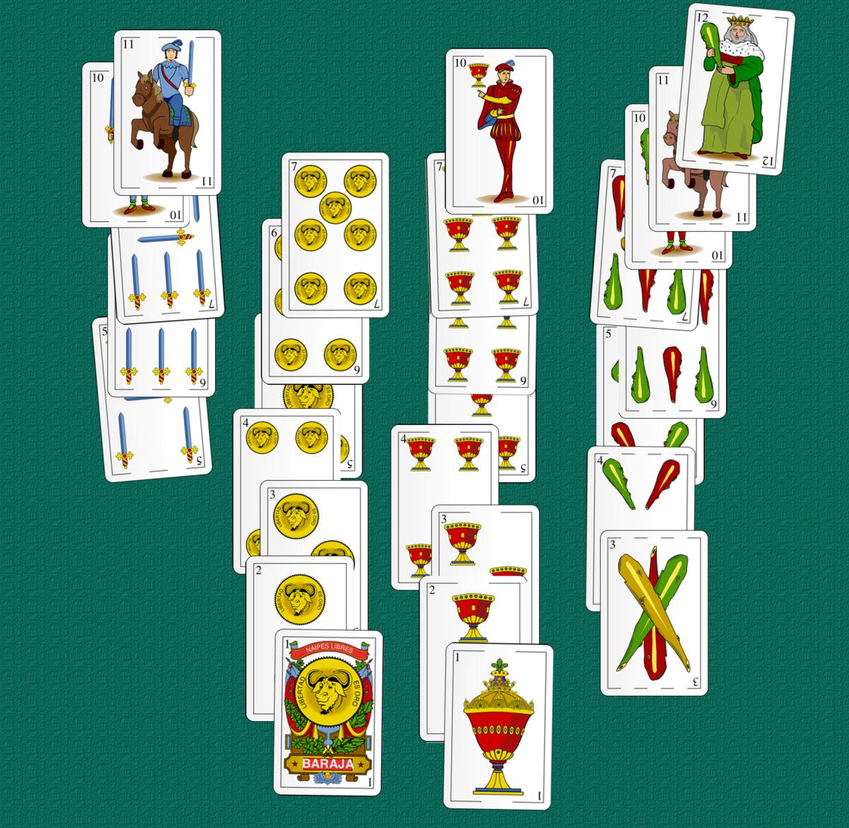 Juegos de mesa - 4 2