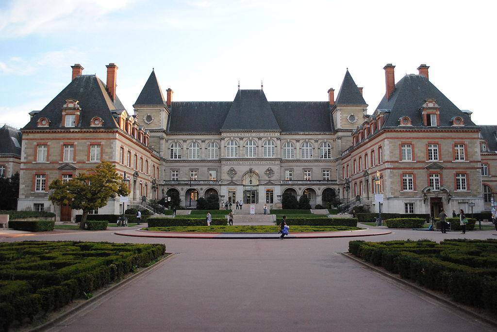 Cit Ef Bf Bd Universitaire Paris Restaurant Horaires