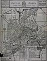 City plan for Akron, prepared for Chamber of commerce (1919) (14778899602).jpg