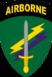Наплечный знак командования по гражданским делам и психологическим операциям insignia.png