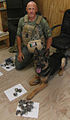 Civilians answering the call, Gone to the dogs in Afghanistan 120816-F-UR169-895.jpg