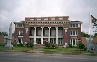 Clarke County, Mississippi U.S. county in Mississippi