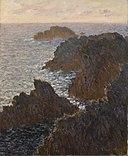 Claude Monet - Rocks at Belle-Isle, Port-Domois - 218-1975 - Saint Louis Art Museum.jpg