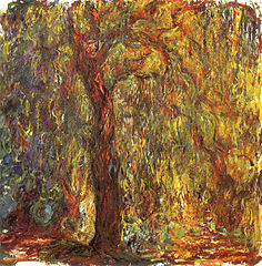 Weeping Willow (#1873)