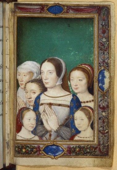 Claude de France (1499-1524)