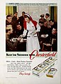Claudette Colbert - Keep'em satisfied with Chesterfield, 1942.jpg