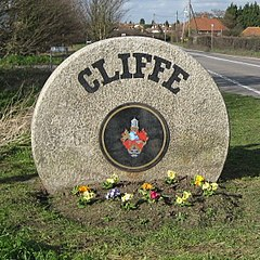 Cliffe