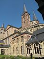 Cloister of the Cathedral of St. Peter (Trier) 06.JPG