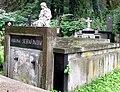 Cmentarz Łyczakowski we Lwowie - Lychakiv Cemetery in Lviv - panoramio (15).jpg