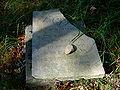 Cmentarz żydowski w Dobrodzieniu51.JPG