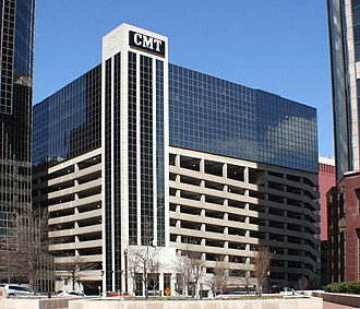 CMT (U.S. TV channel) - CMT's headquarters are located in offices in downtown Nashville, Tennessee.