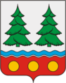 Coat of Arms of Mazanovskii rayon (Amur oblast).png